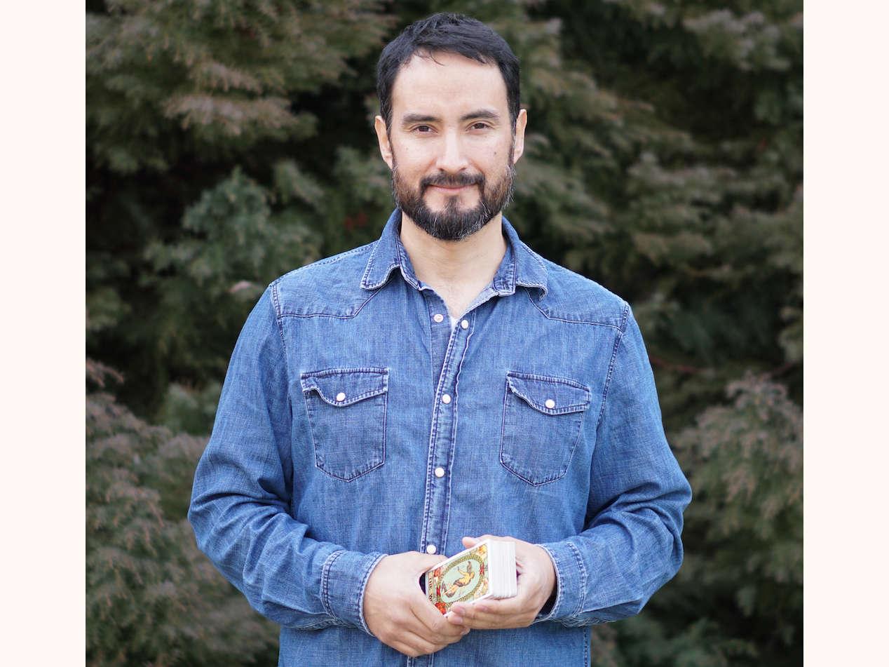 Rodrigo Godoy Sanchez
